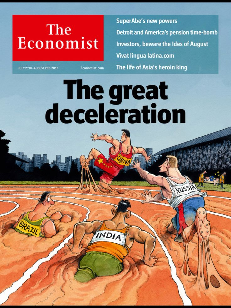 The Economist 2013 cover  Magazine Covers  Pinterest
