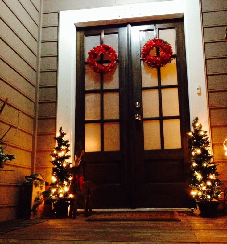 1000+ images about Front Door ideas on Pinterest