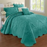 Best 25+ Turquoise bedding ideas on Pinterest | Teal ...