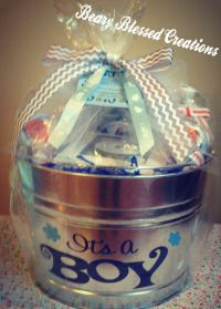 Boy Baby Shower Gift Ideas | www.imgkid.com - The Image ...