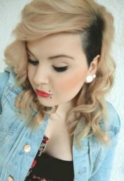 fashion- hairstyles