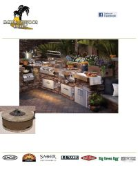 arizona outdoor kitchen designs | Room additions, outdoor ...