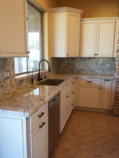 37 Best Images About White Spring Granite On Pinterest