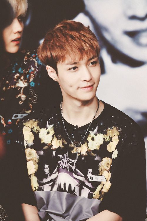 Cute Dimple Baby Wallpaper His Dimple Is Too Cute ♡ Lay Exo Exo Lay Pinterest