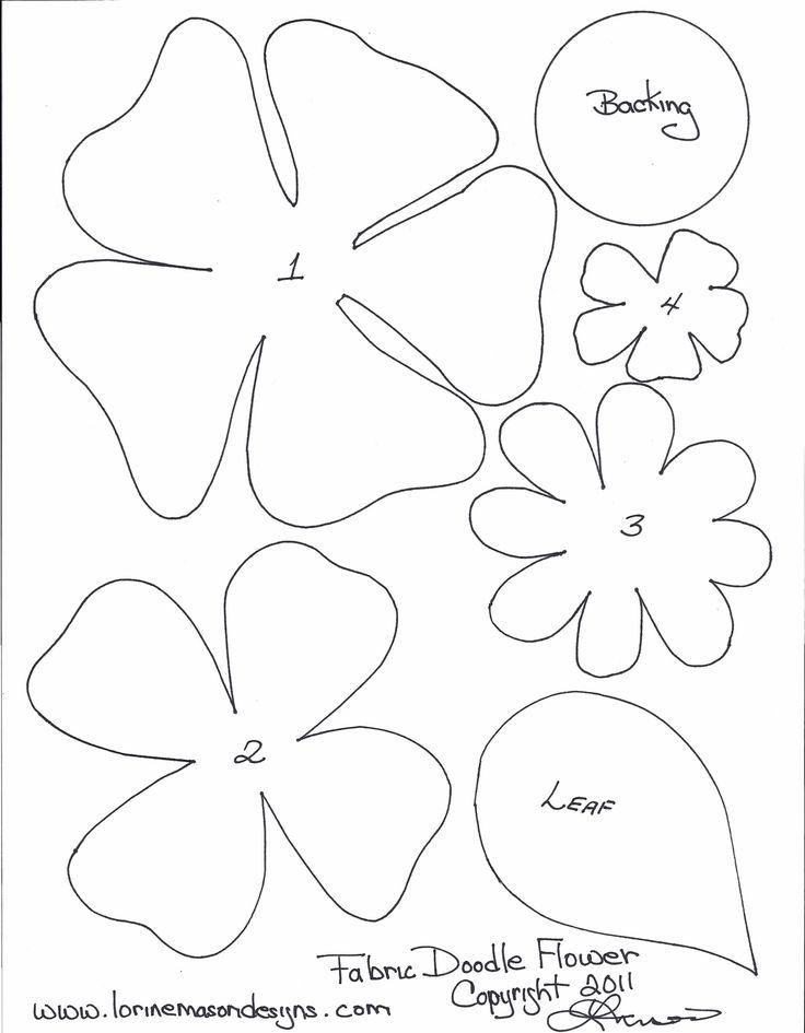 Httpsedu Apps Herokuapp Compostfolded Paper Flower Patterns