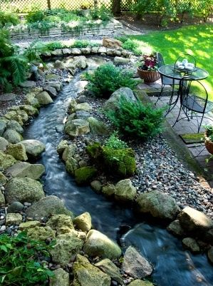 735 Best Images About Backyard Landscaping Ideas On Pinterest