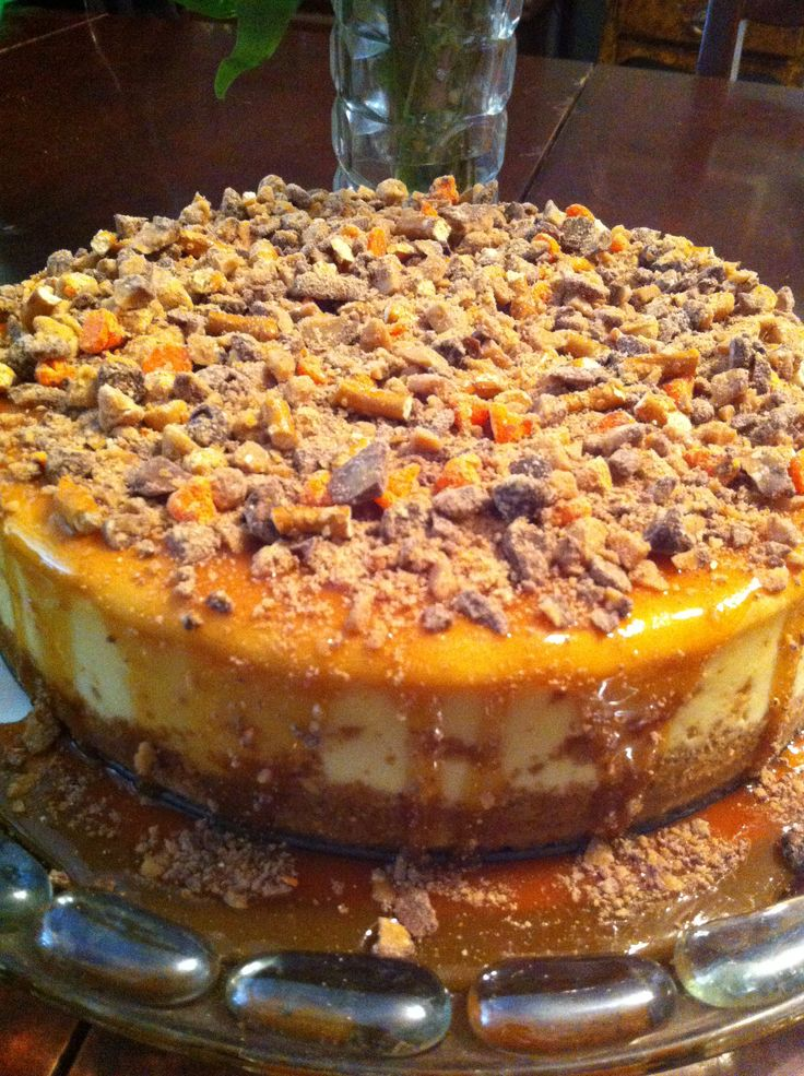 17 Best Images About New York Style Cheesecake On