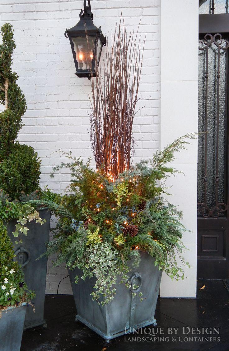 25 Best Ideas About Winter Container Gardening On Pinterest