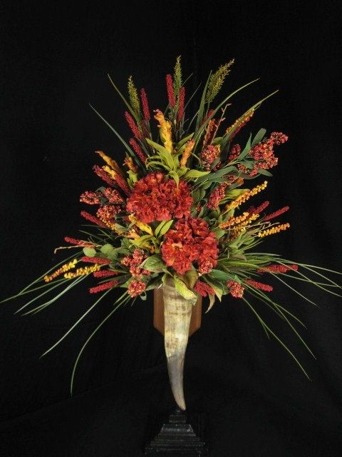 17 Best images about western flower arrangements on