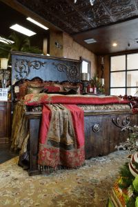 17 Best ideas about Old World Bedroom on Pinterest ...