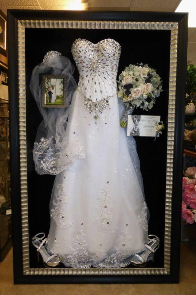 17 Best images about vintage wedding dress display on