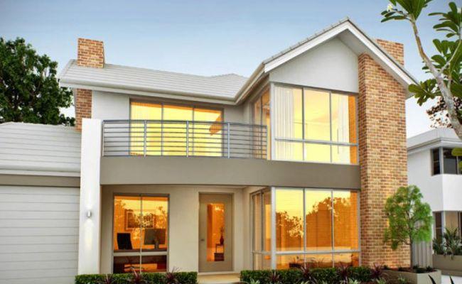 Small House Exterior Design Best Interior Decorating