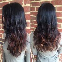 1000+ ideas about Dark Ombre Hair on Pinterest | Dark ...