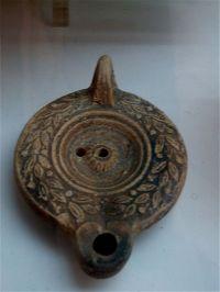 17 Best images about Ancient Lamps - Antik Kandiller on ...