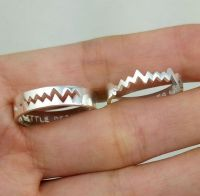 25+ best ideas about Couples promise rings on Pinterest