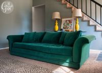1000+ images about Single Cushion Sofas on Pinterest ...