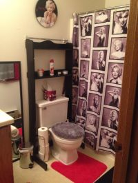 25+ best ideas about Marilyn monroe bathroom on Pinterest