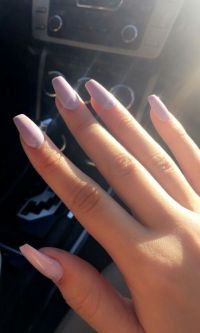 17 Best ideas about Plain Nails on Pinterest | Nude nails ...