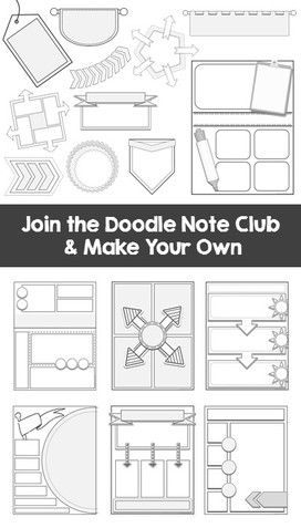 25+ best ideas about Notes template on Pinterest