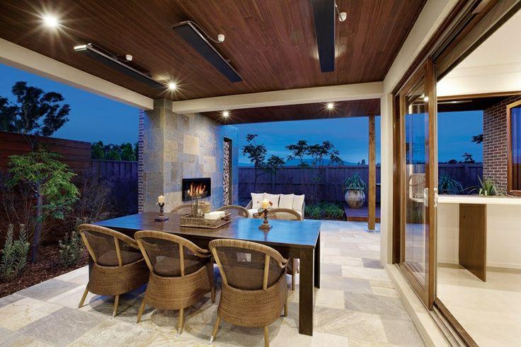 living room packages brisbane indian home interior design alfresco timer ceiling | new house ideas pinterest ...