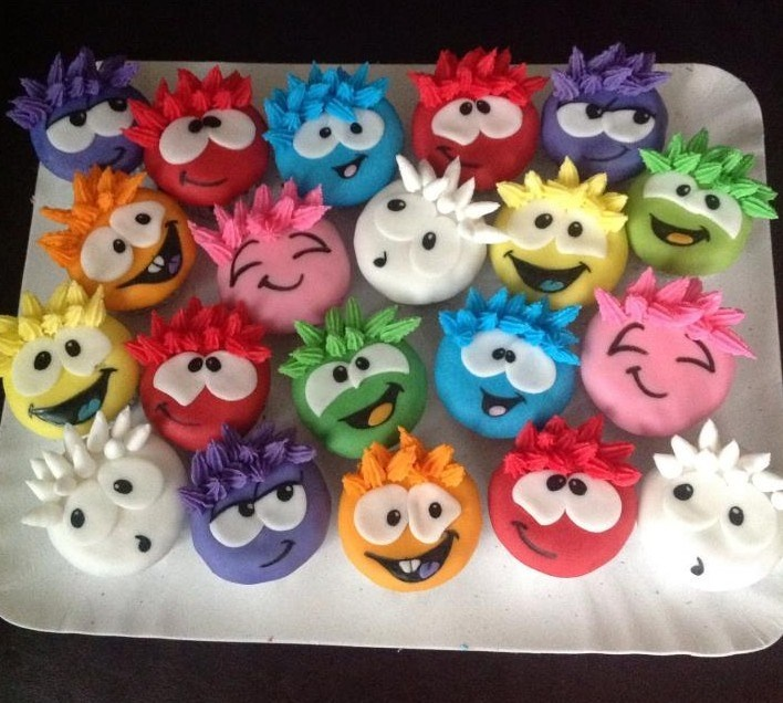 Funny Cupcakes I Cupcakes Pinterest