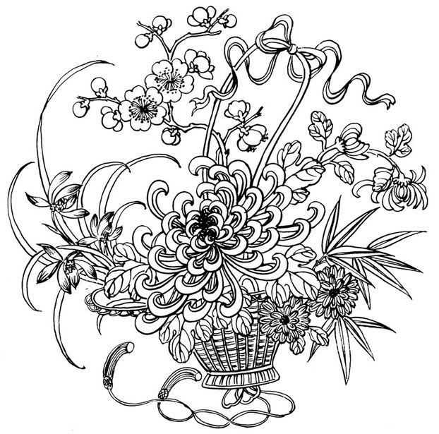 176 best coloring book pages images on Pinterest