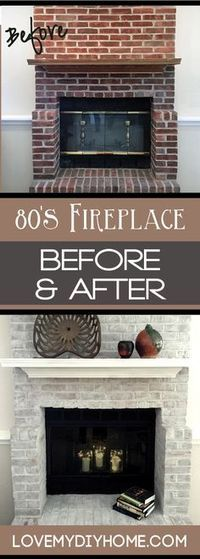 12 best images about Fireplace ideas on Pinterest ...