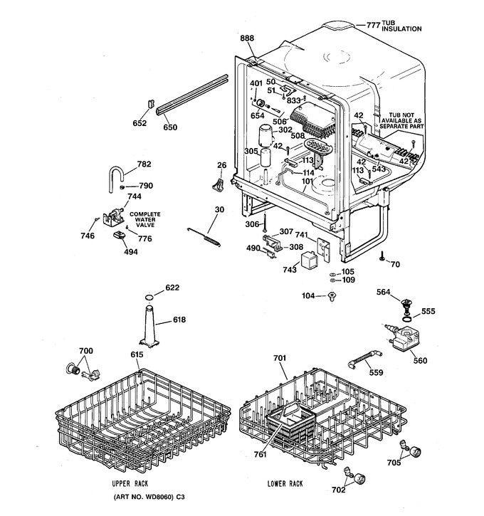 17 Best ideas about Hotpoint Dishwasher on Pinterest