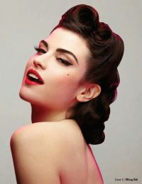 25+ best ideas about Pin up on Pinterest | Pin up hair ...