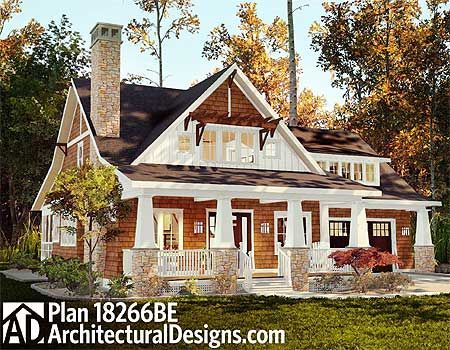 25 Best Ideas About Craftsman House Plans On Pinterest