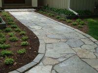 25+ best ideas about Backyard walkway on Pinterest ...