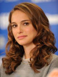 Natalie Portman. Played Padme in the Star Wars prequels ...