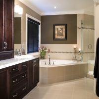 17 Best ideas about Large Bathrooms on Pinterest | Classic ...