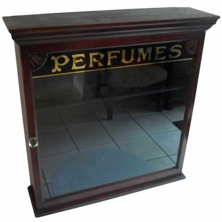 92 best images about Perfume Cabinets and Perfume on