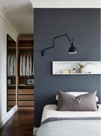 1000+ ideas about Masculine Bedrooms on Pinterest | Small ...