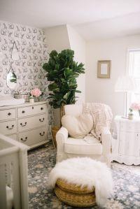 1000+ ideas about Nursery Decor on Pinterest   Nursery ...