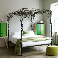 Tree canopy bed | Furniture | Pinterest | Tree Canopy ...