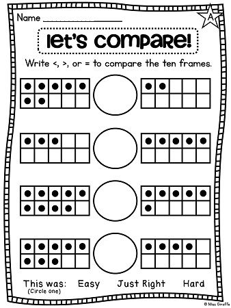 25+ best ideas about Tens and ones worksheets on Pinterest