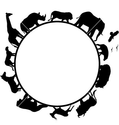 Best 20+ Africa silhouette ideas on Pinterest