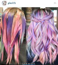 17 Best ideas about Pastel Hair Colors on Pinterest ...