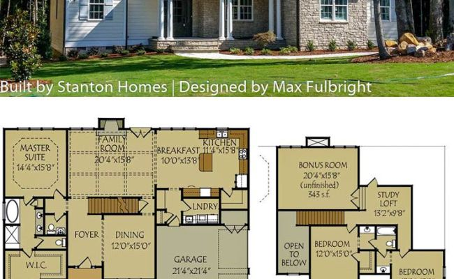 101 Best Images About House Plans On Pinterest Lakes