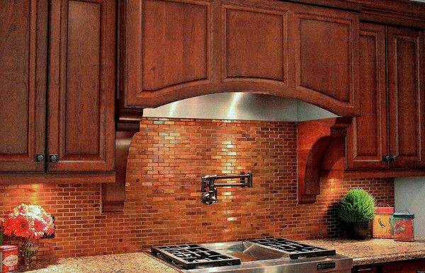 penny tile backsplash kitchen abt appliance packages copper subway tiles!!! | townhome ideas pinterest ...