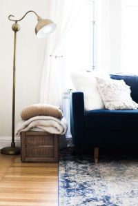 25+ best ideas about Blue Velvet Sofa on Pinterest | Blue ...