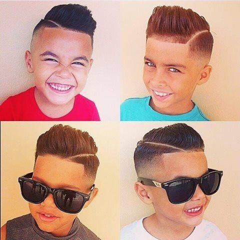 25 Best Ideas About Kids Hairstyles Boys On Pinterest Kid