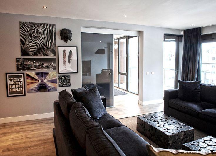 13 beste afbeeldingen over Woonkamer livingroom design op