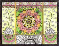 17 Best ideas about Paisley Art on Pinterest | Paisley ...