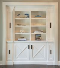 25+ best ideas about Built In Cabinets on Pinterest ...
