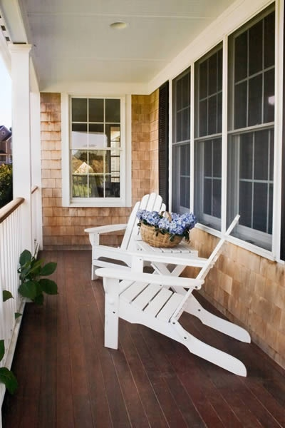 best adirondack chairs office chair store 29 images about narrow porches on pinterest