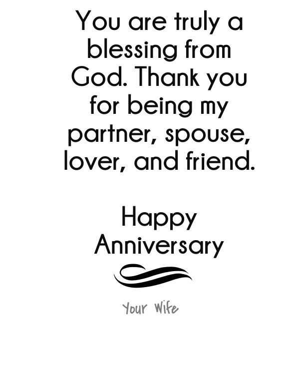 1000+ Anniversary Quotes For Husband on Pinterest