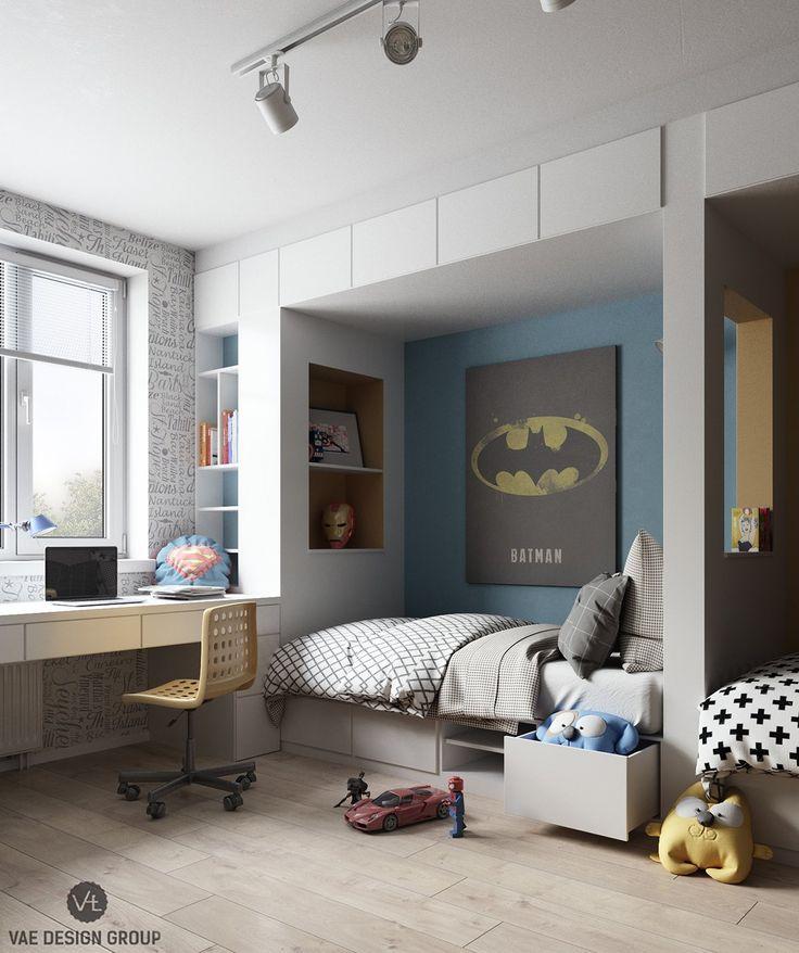 25 best ideas about Kid bedrooms on Pinterest  Kids